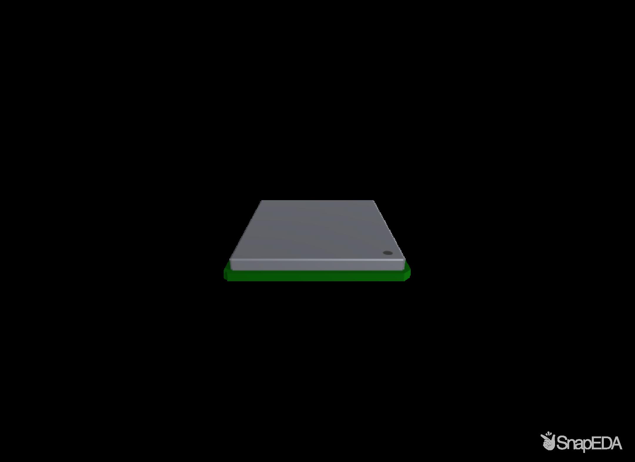 BG96 3D Model