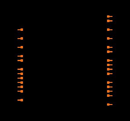 FC20 Symbol