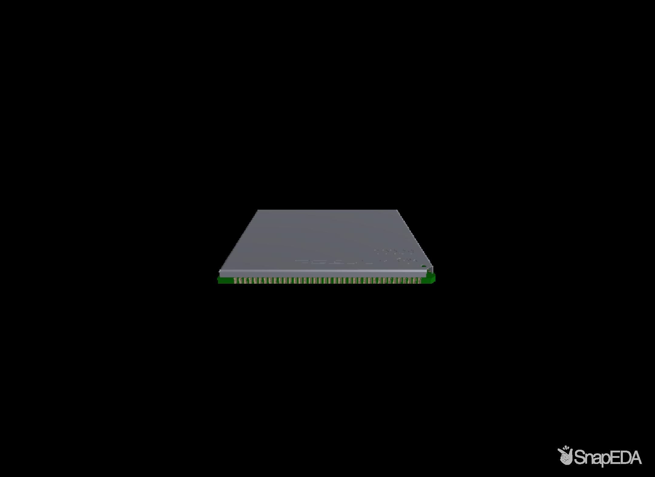 SC600T 3D Model