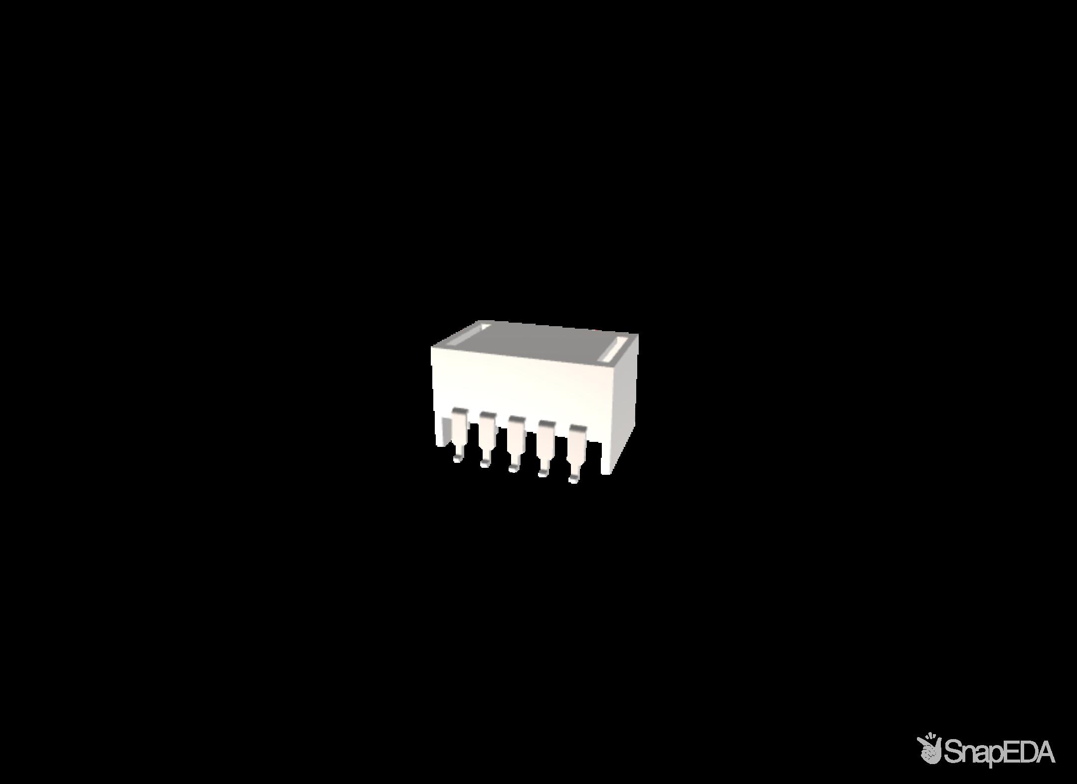 R-78AA5.0-0.5SMD-R 3D Model