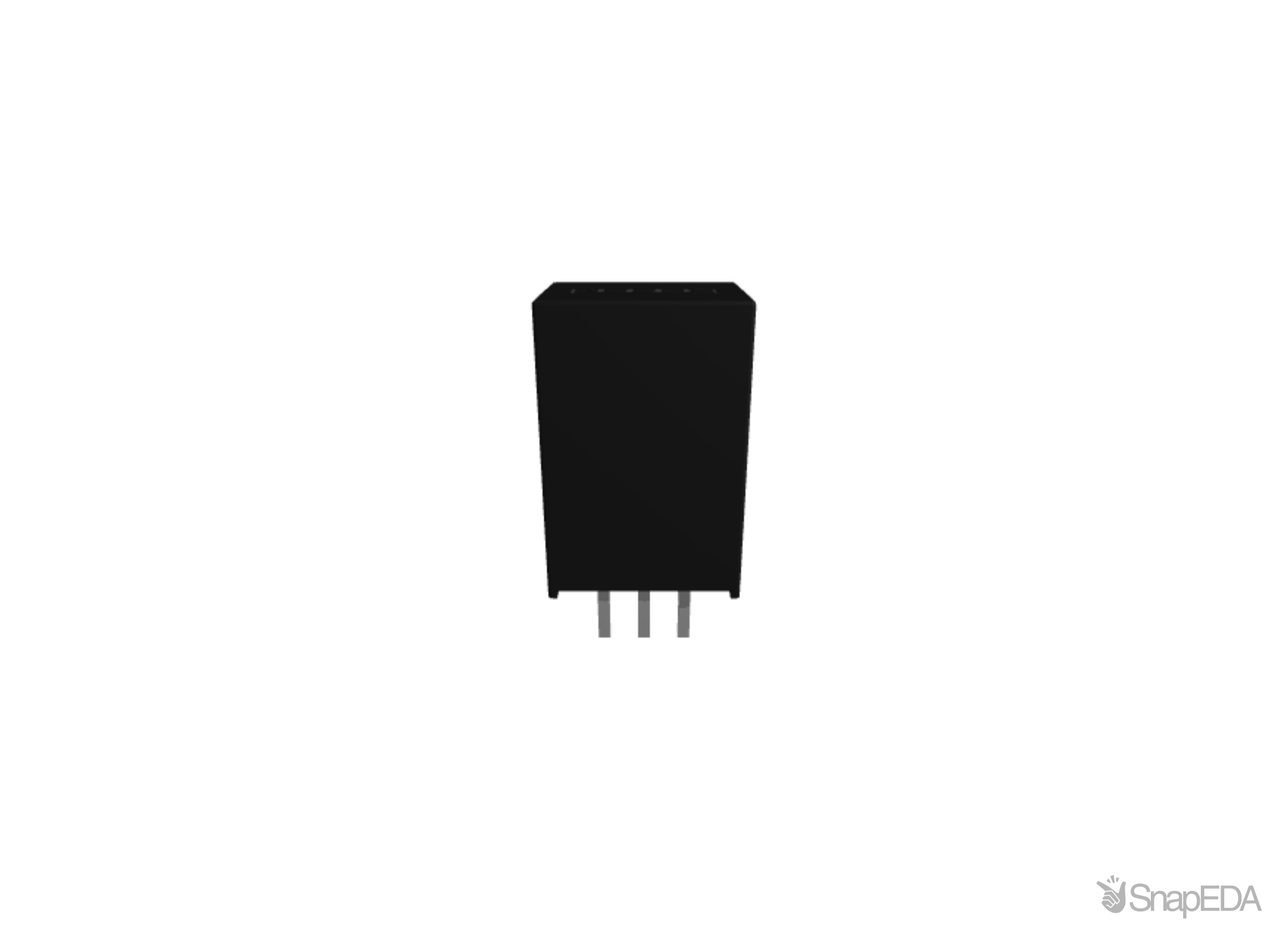 R-78HB12-0.5 3D Model