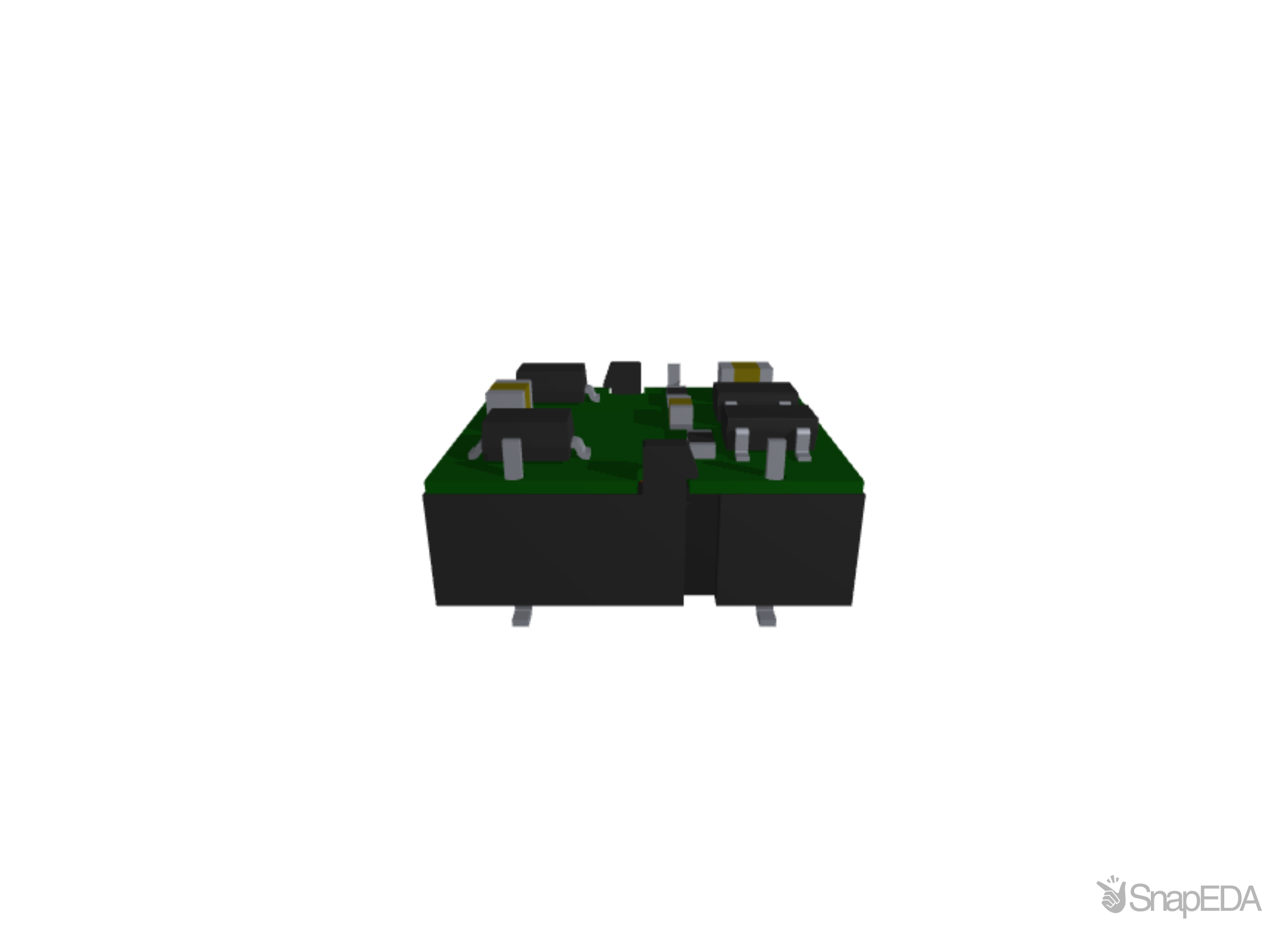 R1SX-3.33.3-R 3D Model
