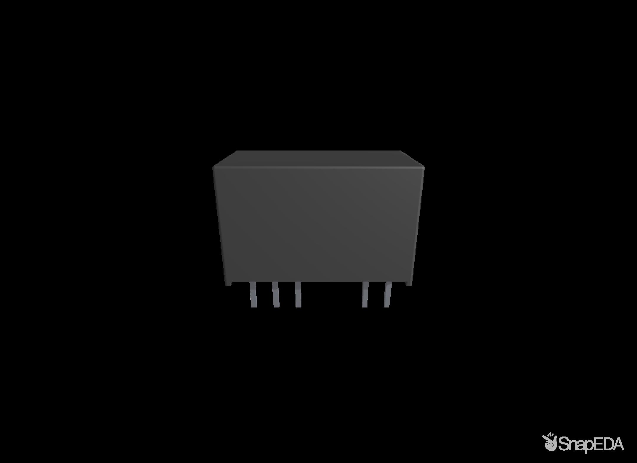 R24P215D 3D Model