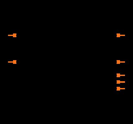 RAC04-05SA Symbol