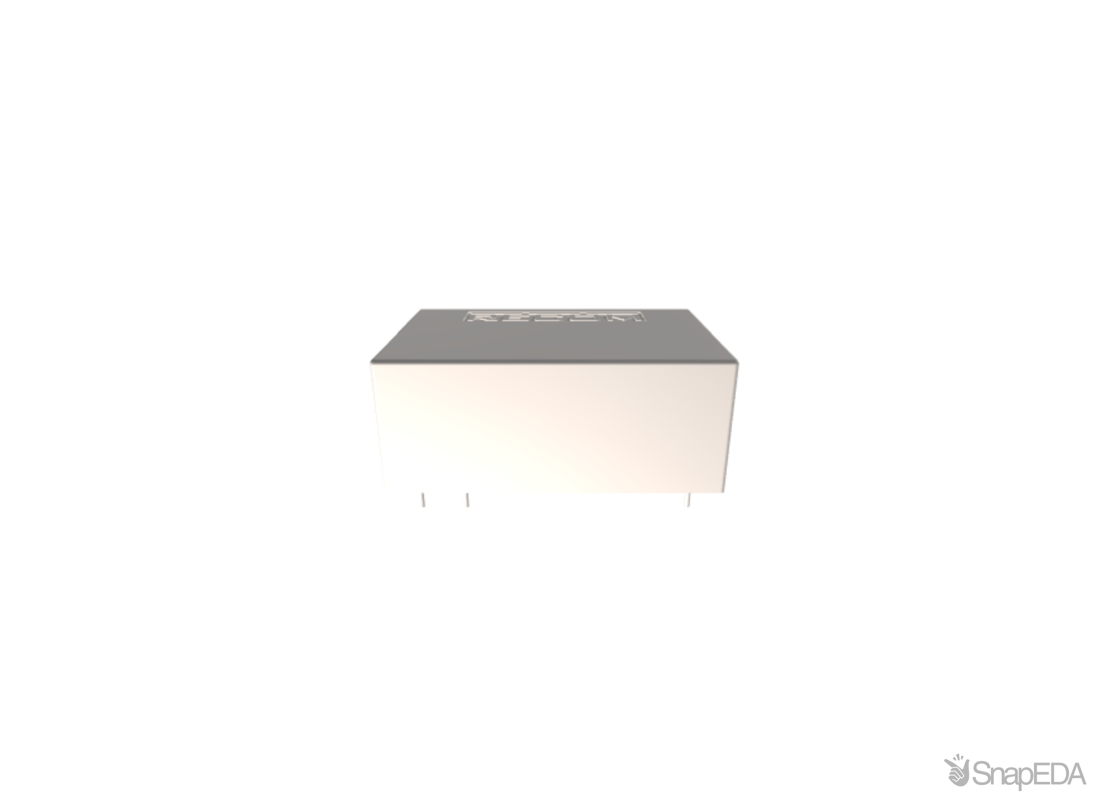 RAC04-12SGA 3D Model
