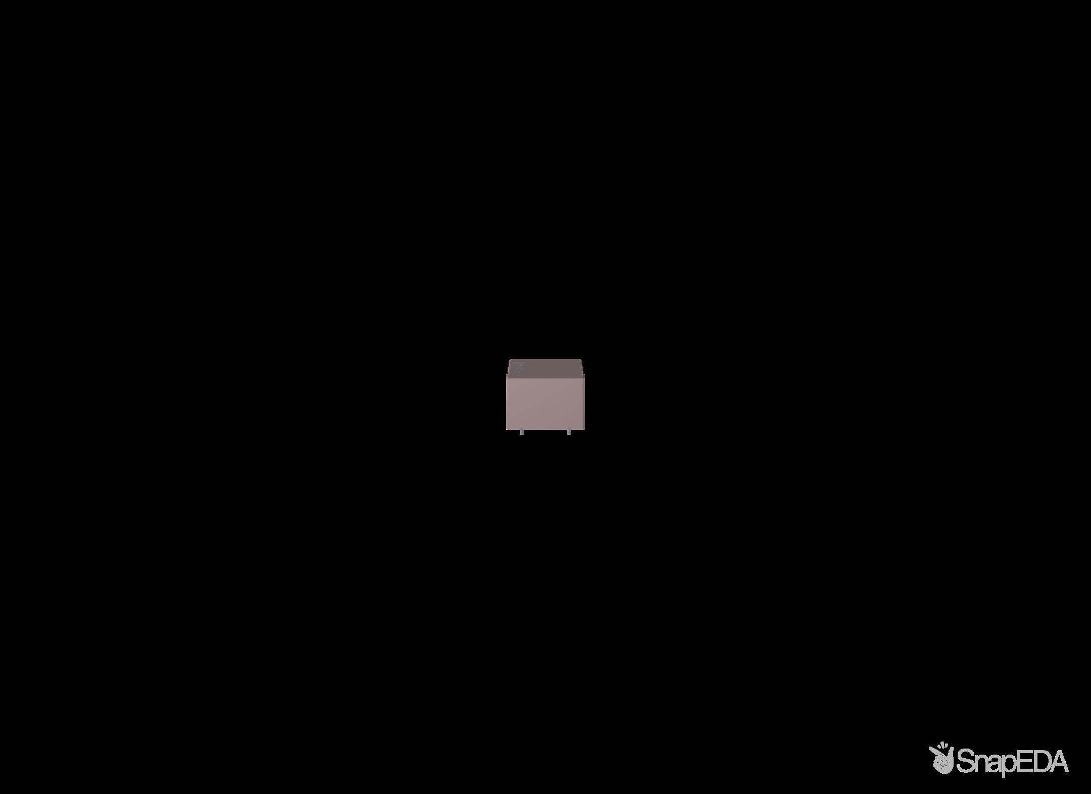 RAC05-05SK/277 3D Model