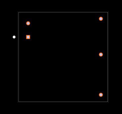 RAC05-05SK Footprint