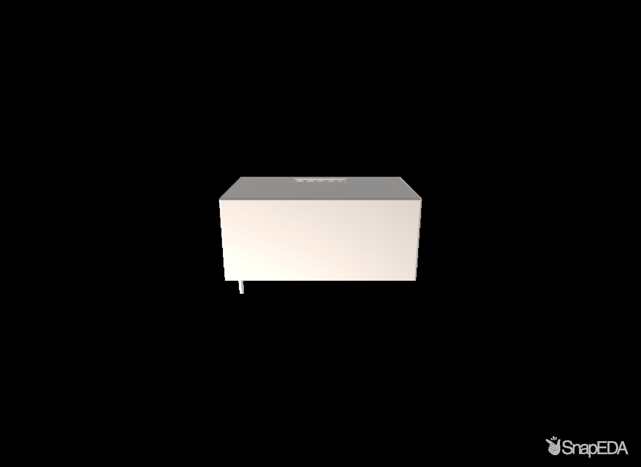 RAC05-12SK/480 3D Model