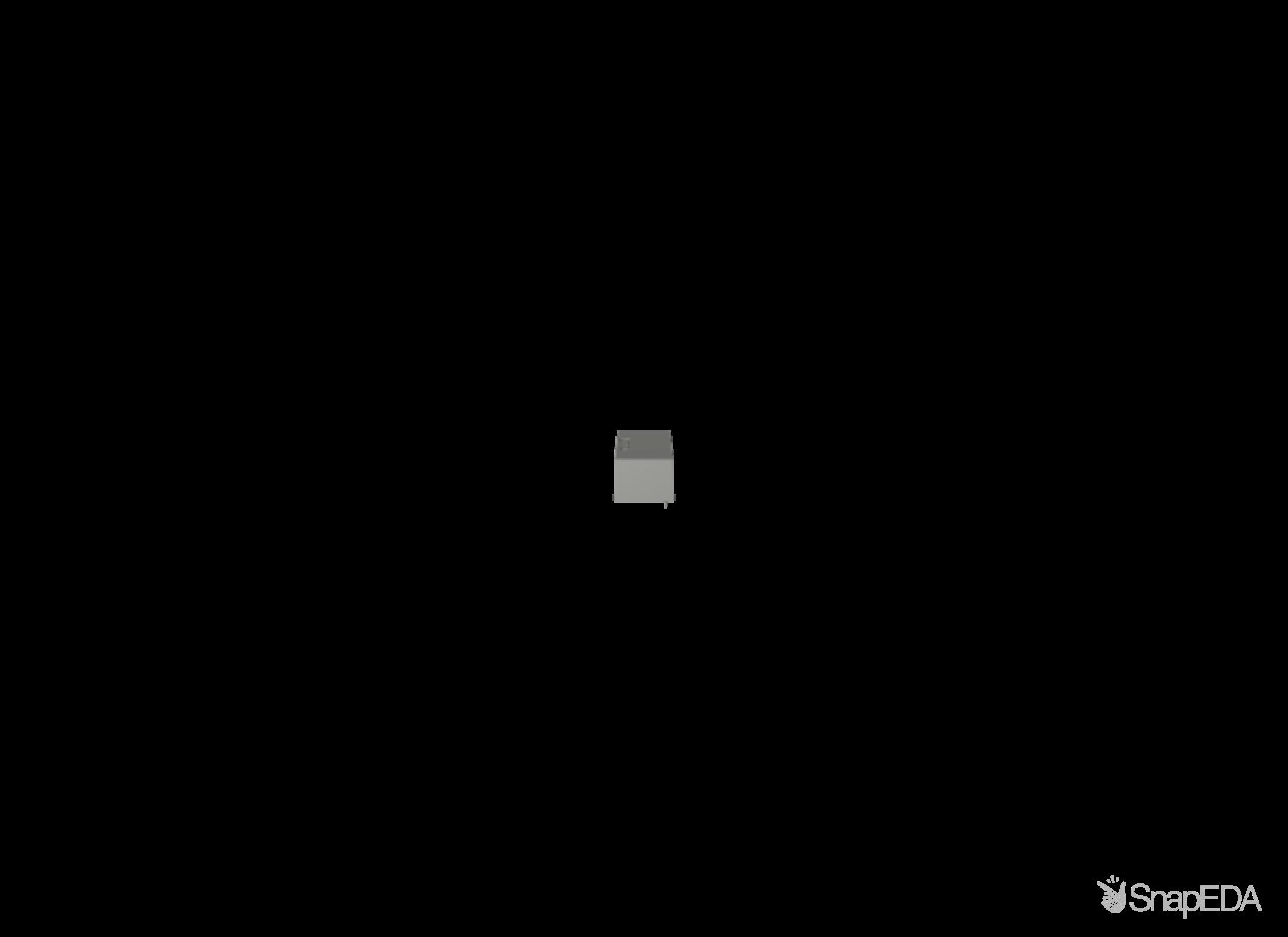 RAC05E-12SK 3D Model