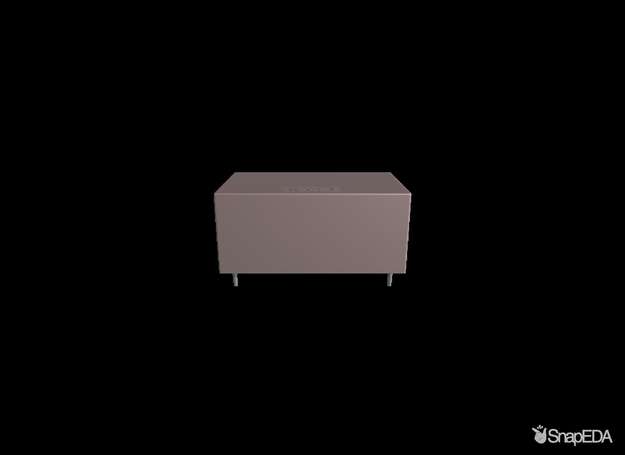 RAC20-05SK/277 3D Model
