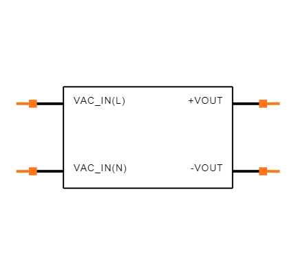 RAC20-05SK/277 Symbol