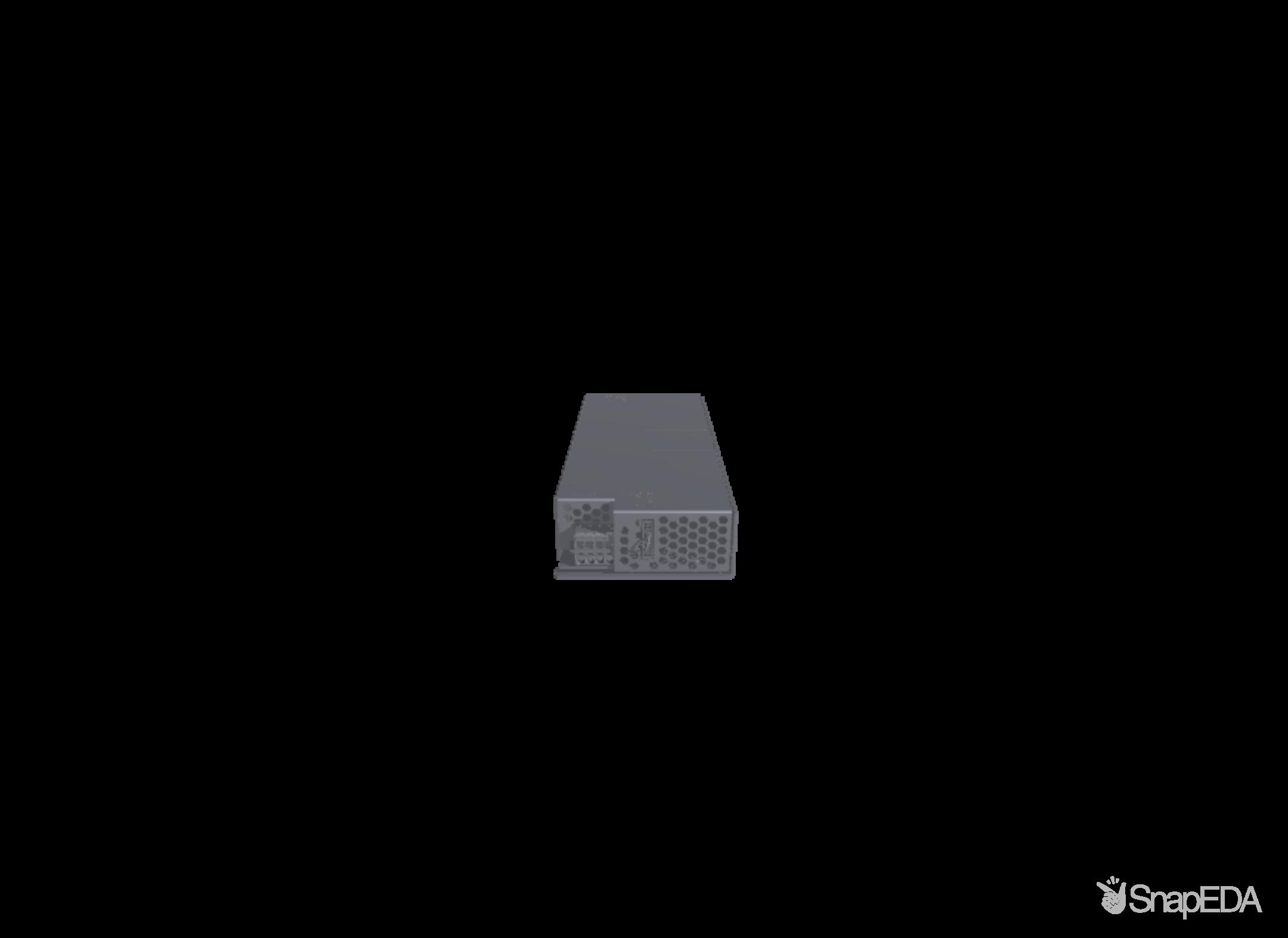 RACM1200-24SAV/ENC 3D Model