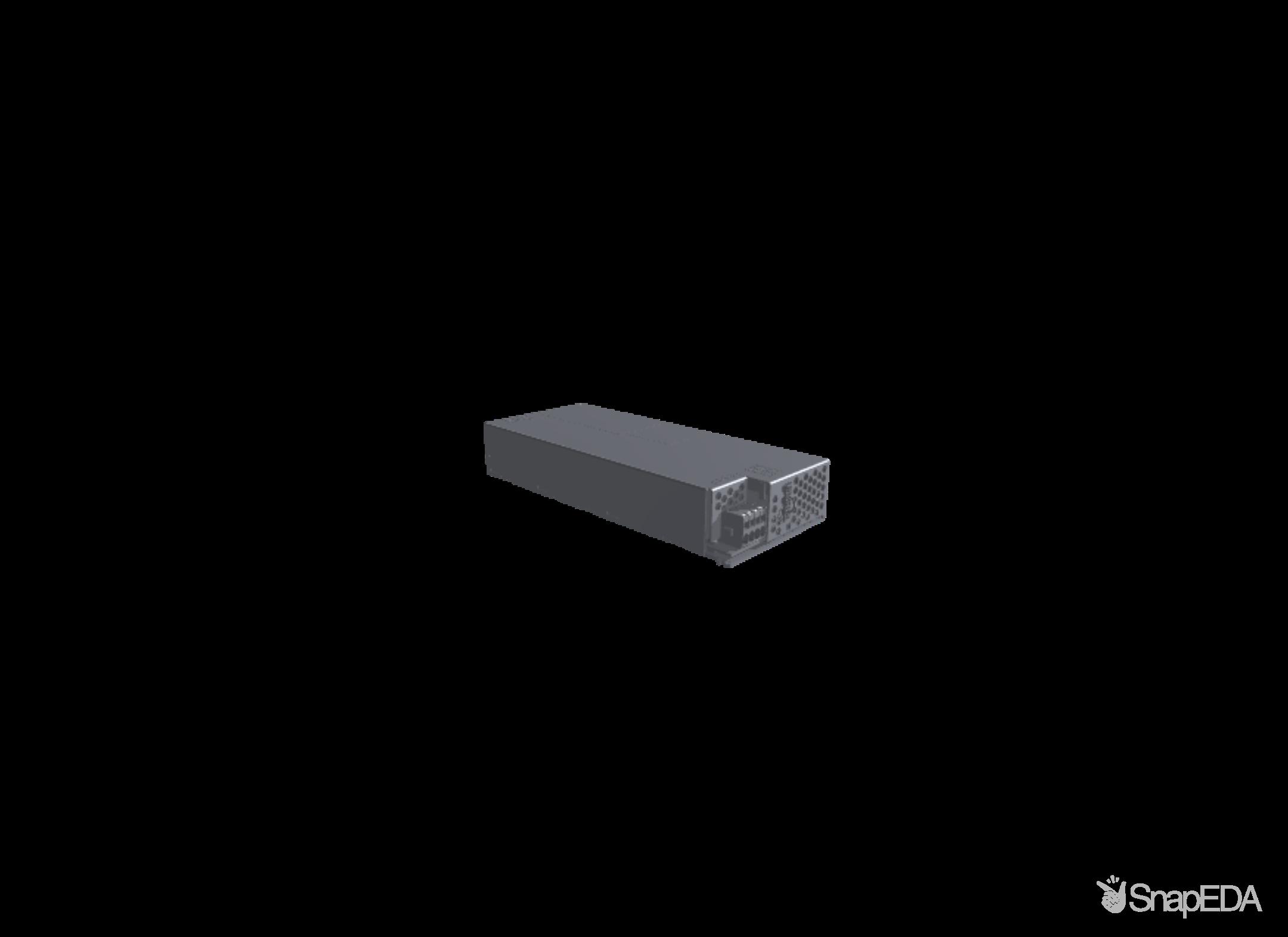 RACM1200-48SAV/ENC 3D Model