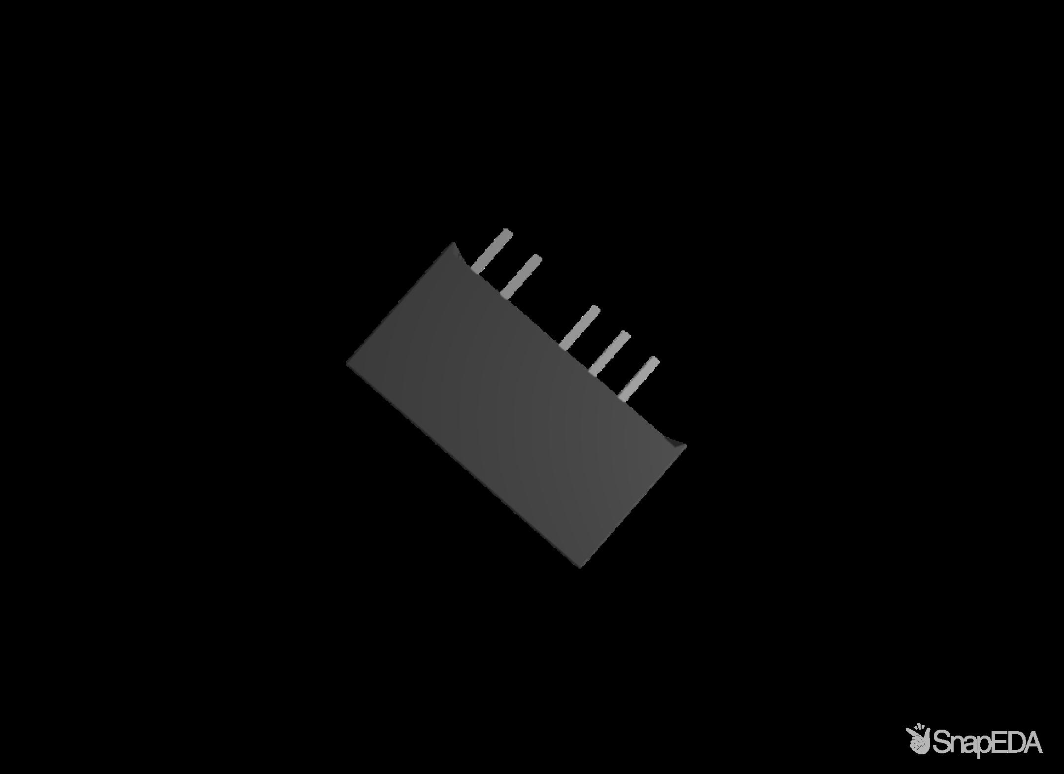 RB-0512D 3D Model
