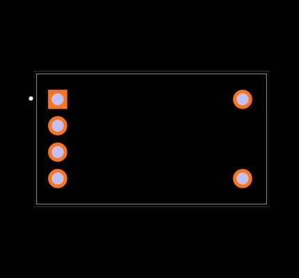 RCD-24-0.35/Vref Footprint