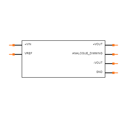 RCD-24-0.35/Vref Symbol