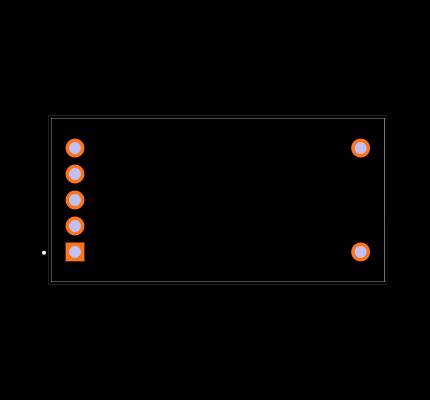 RCD-48-1.20/M Footprint