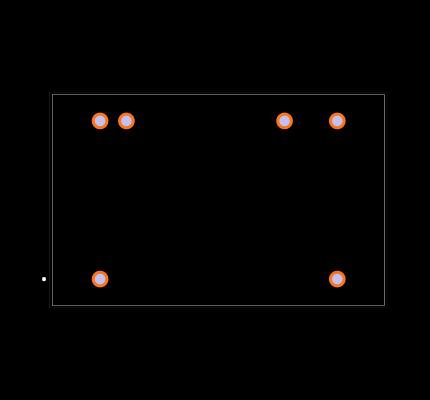 REC3.5-1212SRW/R10/A Footprint