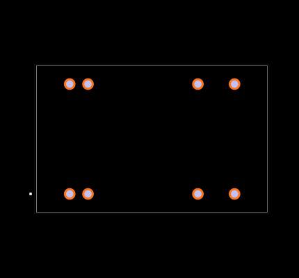 REC5-0505SRW/H6/A Footprint