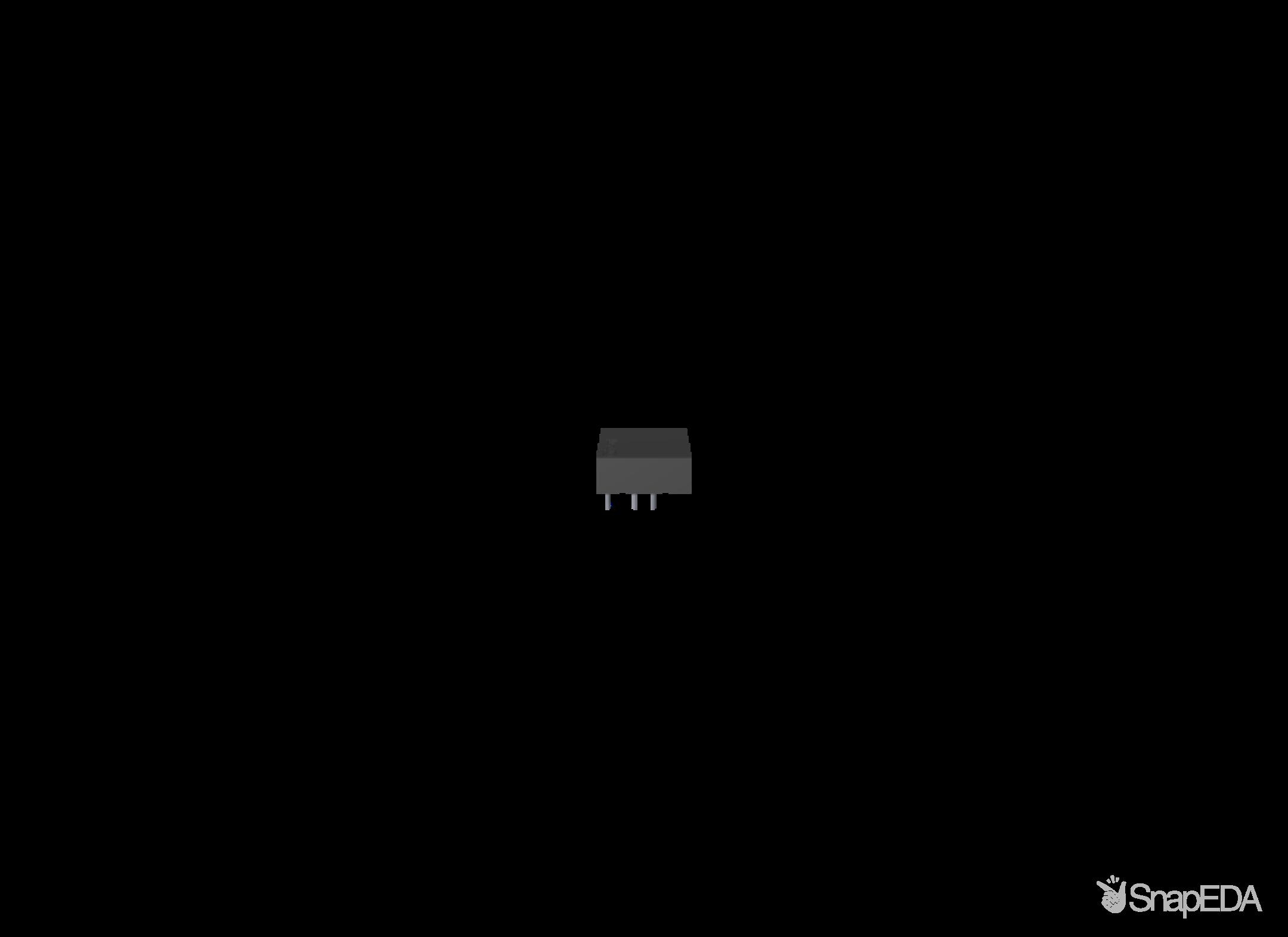 REC8E-1209S/CTRL/X1 3D Model