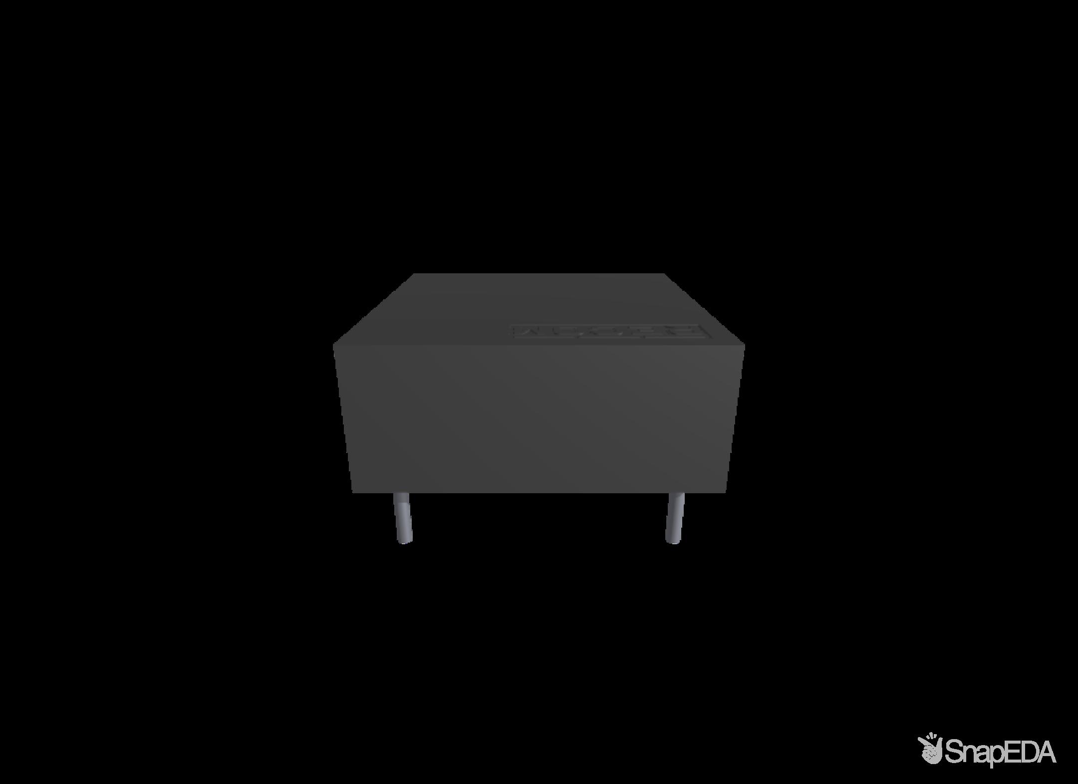 REC8E-1224S/CTRL/X1 3D Model