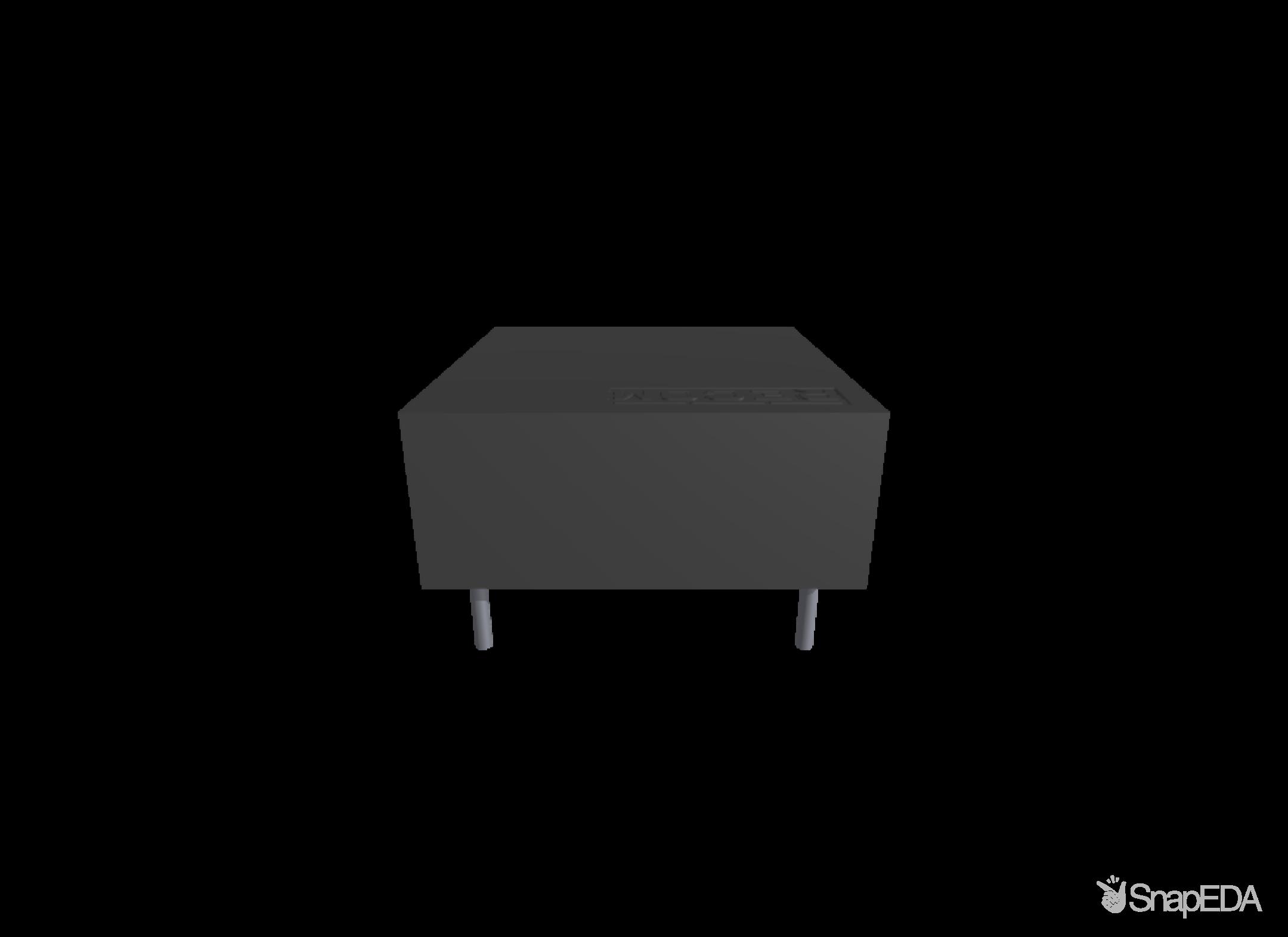 REC8E-4805S/CTRL/X1 3D Model