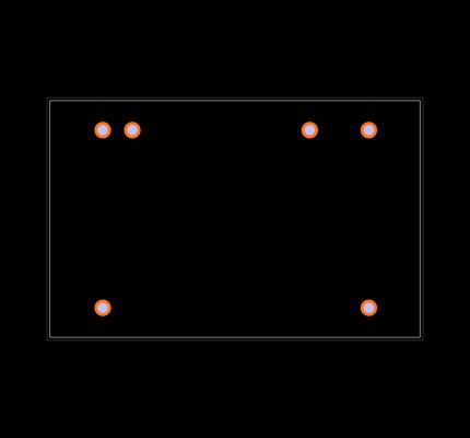 REM6-0505S/A Footprint