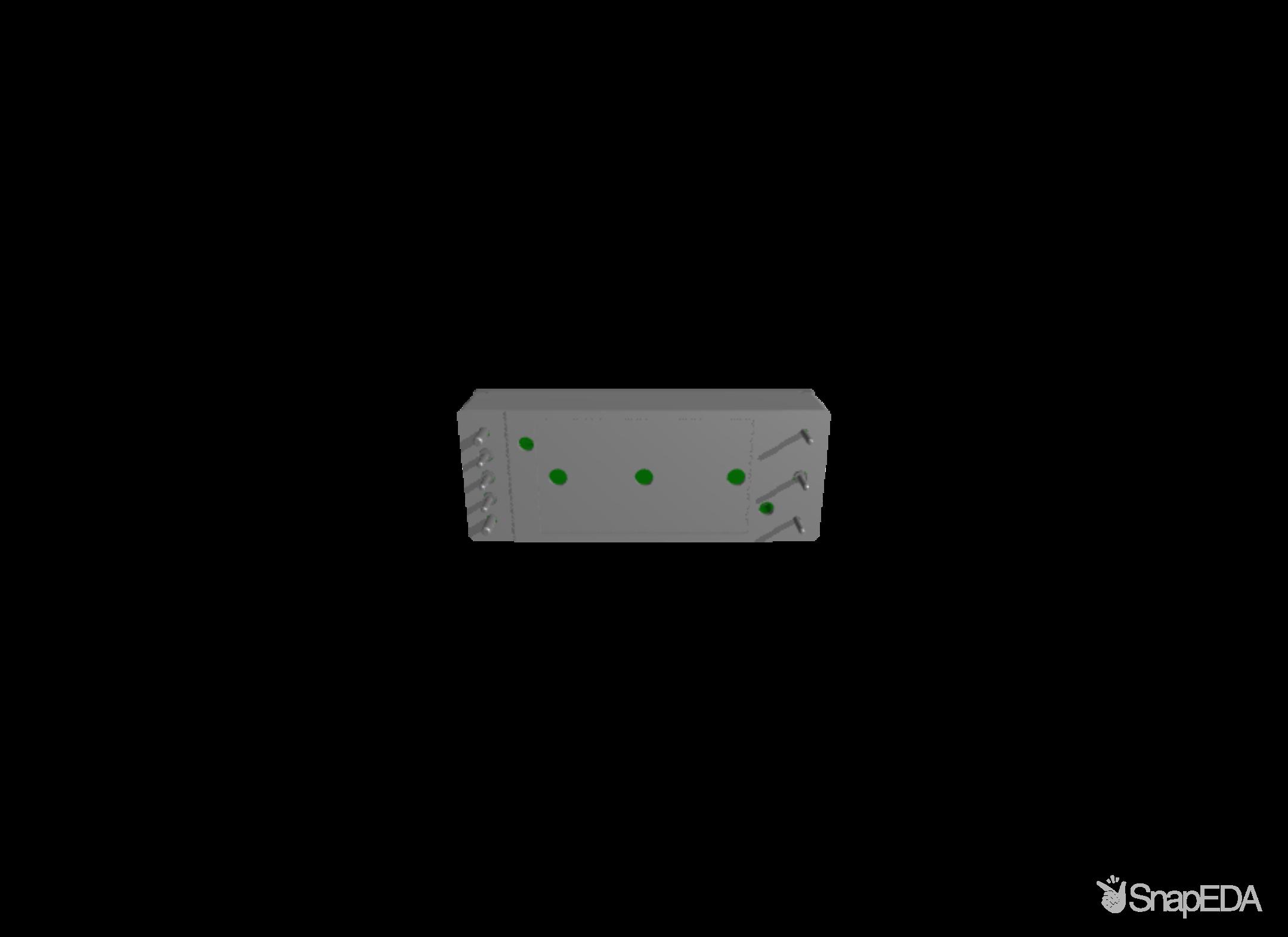 RPA150E-4848SEW/P 3D Model