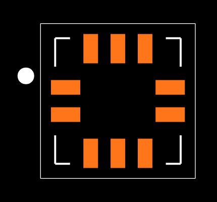 RPL-3.0-CT Footprint