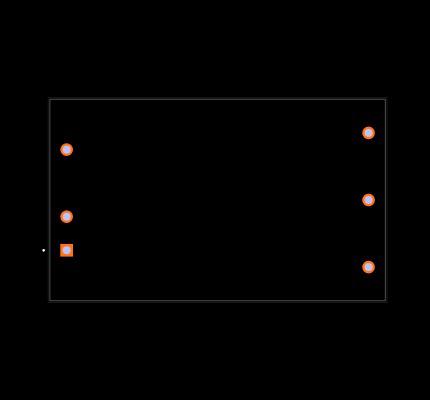 RPP30-2412SW Footprint