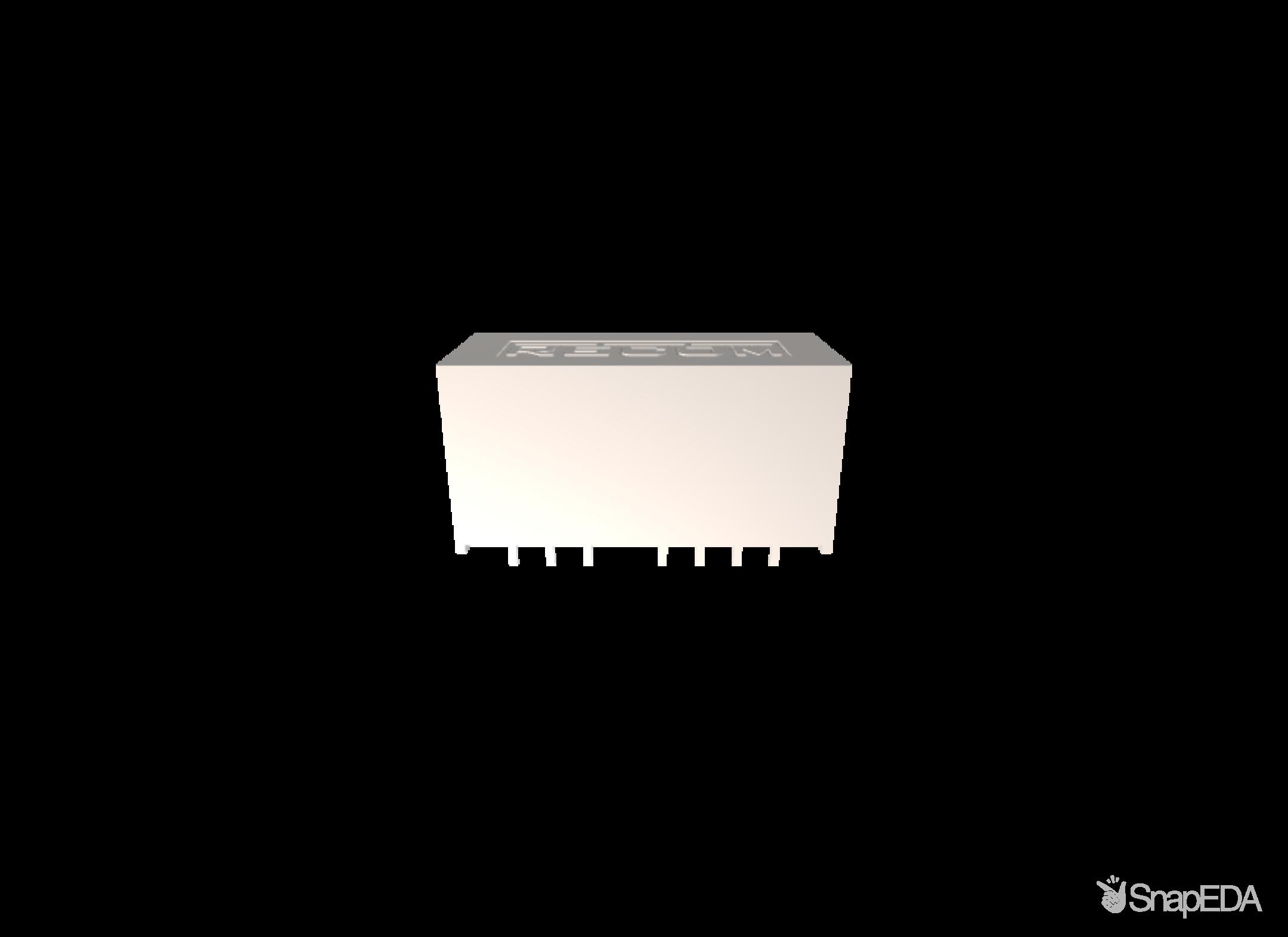 RS-2405S 3D Model