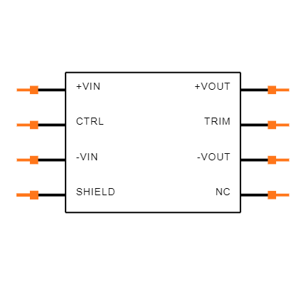 RS12-2405SZ Symbol