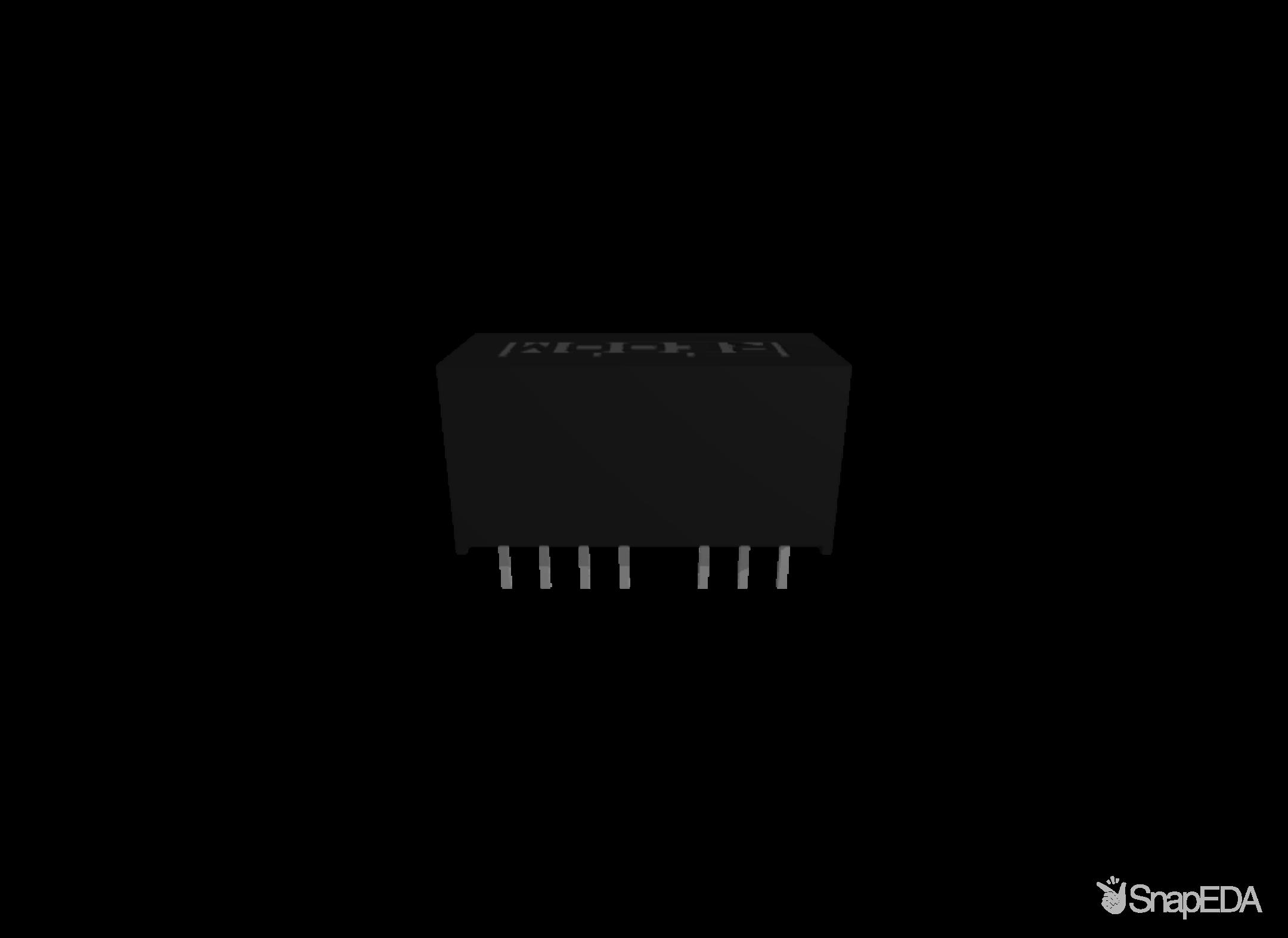RS3E-2405S/H3 3D Model