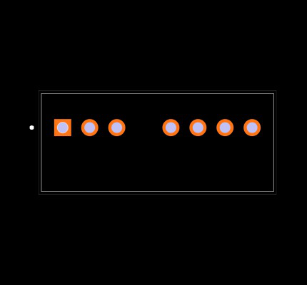 RSO-2415DZ/H3 Footprint