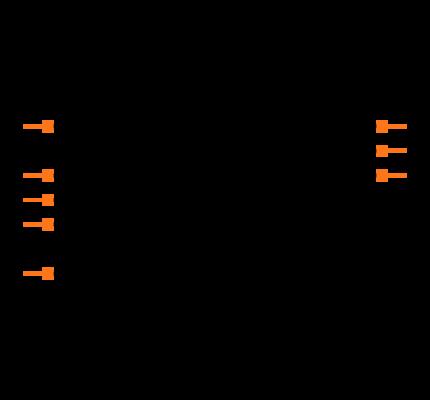 X9C102SZ Symbol