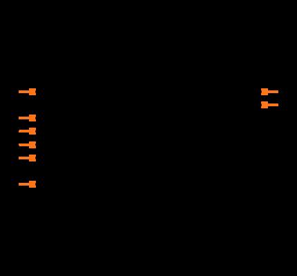 CA3240EZ Symbol