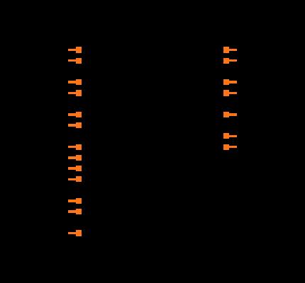 HIP4080AIBZT Symbol