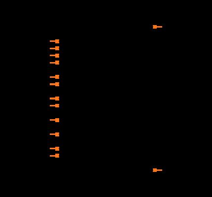 DS18030-050 Symbol