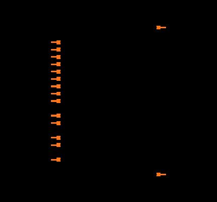 TL494CN Symbol