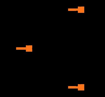 2N3906 Symbol