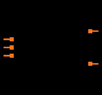 BAL-NRF01D3 Symbol