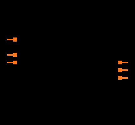 ESDA6V1-5SC6 Symbol