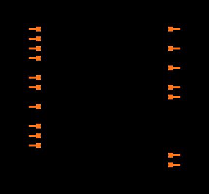 L6924UTR Symbol