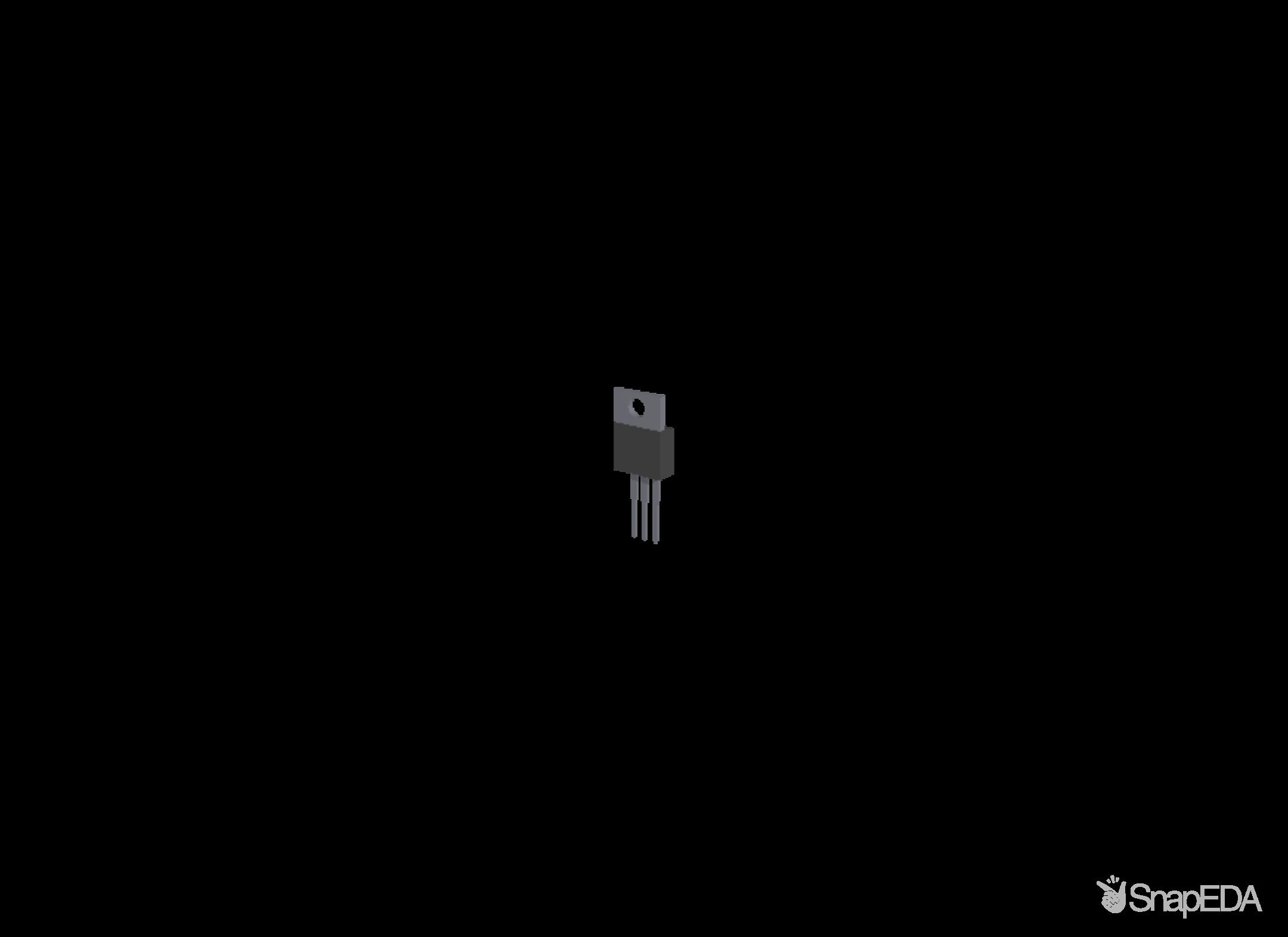 L7805ABV 3D Model