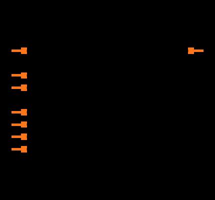 L78L05ACD13TR Symbol