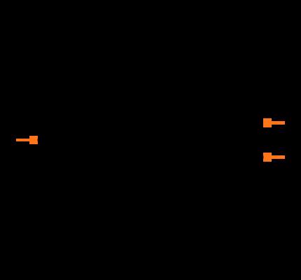 LD1117S33TR Symbol