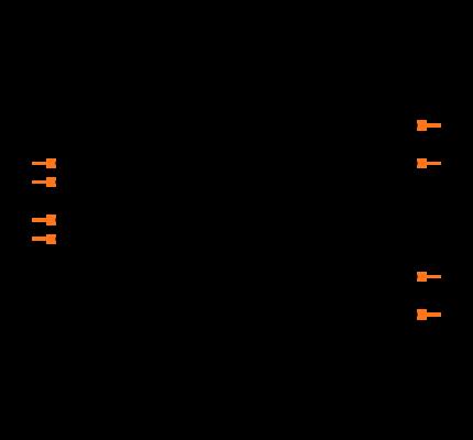 LF351DT Symbol