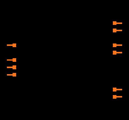 LIS2DH12TR Symbol