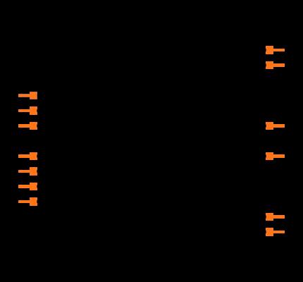 LIS3DHTR Symbol