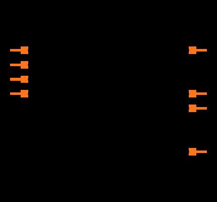 LM358DT Symbol